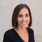 Headshot of Rachel Comly
