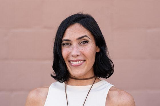 Headshot of Valerie Ratner Smith